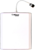 weBoost Wilson Panel Antenna w/Wall Mount Wide Band 700 - 2170MHz - 50 Ohm