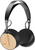 House of Marley Buffalo Soldier BT Wireless On-Ear Headphones