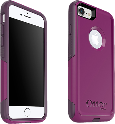 Iphone  Otterbox Commuter Dimensions