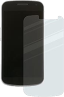 OtterBox Nexus 6 Clearly Protected Vibrant Screen Protector