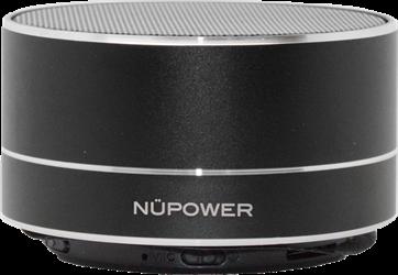 NuPower Haut-parleur sans fil ROKS de NuPower