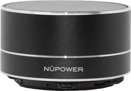 NuPower ROKS Wireless Speaker