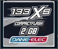 Gigastone Compact Flash Card