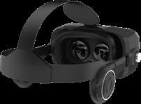 XQISIT Universal VR Headset