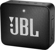 JBL Go 2 Waterproof Portable Bluetooth Wireless Speaker with Mic