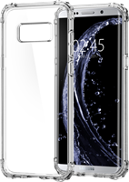 Spigen Galaxy S8 Crystal Shell Case