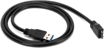 Griffin USB to microUSB 3.0 Cable