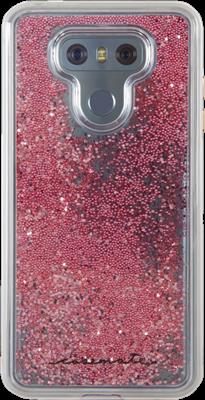 CaseMate LG G6 Waterfall Series Case