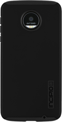 Incipio Moto Z Force Dualpro Hard Shell Case