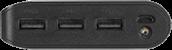 XQISIT Xqisit chargeur portatif de 20800 mAh